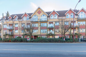103-655 Goldstream Ave - Fabulous location.  Great Layout!