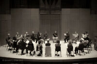 Phoenix Chamber Choir presents: To See a World