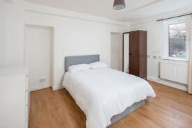 3 BEDROOM FLAT NW6, NO FEES TO TENANTS