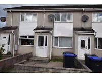 2 bedroom unfurnished house in Ellon plus garage