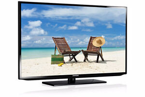 """Samsung 40"""" Full HD TV with Wall mount for sale 400$"""