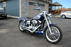 REDUCED!! Show Stopper - Dyna Low Rider