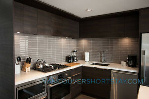 Beautiful Furnished Full Sized Suite Available Nov 30 - $2,670 North Shore Greater Vancouver Area image 2