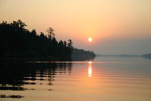 Island Getaway - Clearwater Bay - Lake of the Woods
