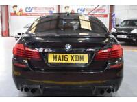 2016 16 BMW 5 SERIES 4.4 M5 4D AUTO 553 BHP