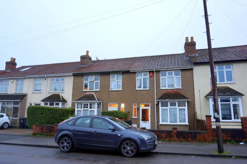 4 bedroom house in Bridge Walk, Filton, BS7 0LE | in ...