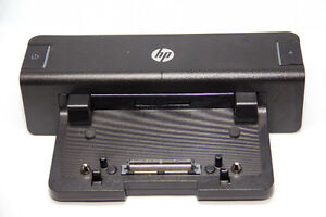HP Docking Station For Laptop West Island Greater Montréal image 1