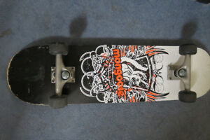 Mongoose Skateboard