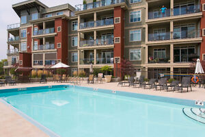 Fantastic 2 Bed Condo loaded with Amenities