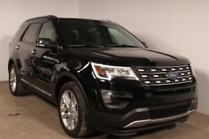 Ford Explorer Limited ** TOIT PANO ** CUIR 2016