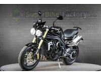 2005 05 TRIUMPH SPEED TRIPLE 1050