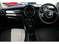 2017 MINI HATCHBACK 1.5 Cooper 3dr Hatchback Petrol Manual