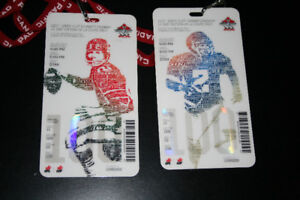 100th Anniversary Grey Cup Tickets