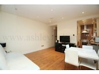 2 bedroom flat in Abercorn Place, London, NW8