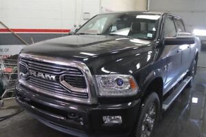2017 Ram 3500 Longhorn - (149 WB - 6.4 Box) Only 21000 KM - Save