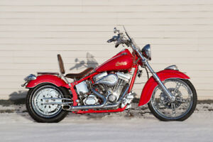 2003 Custom Indian Scout