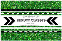 ONE ON ONE BEAUTY CLASSES