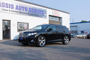 2010 Toyota Venza AWD - ACCIDENT FREE CLEAN CAR $14499.99