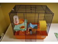Hamster cage for sale NO 1