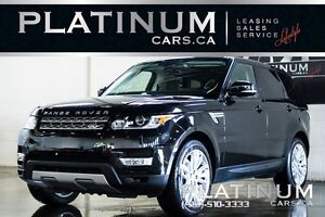 2015 Land Rover Range Rover Sport HSE LUXURY/ NAVIGATION/ REAR C