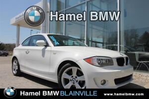 BMW 1 Series 2dr Cpe 128i 2,9% 84 mois 2013