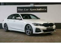 "BMW 330i M SPORT HEAD UP DISPLAY HARMAN KARDON 19"" INDIVIDUAL ALLOYS R/CAMERA"
