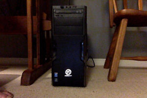 Barely used PC Gaming system and PS3 with 15 PS 3 games Kawartha Lakes Peterborough Area image 2