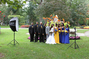 $999.00 PHOTOGRAPHY & $999.00 VIDEOGRAPHY Peterborough Peterborough Area image 9