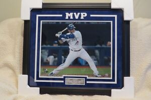 Framed portrait of Josh Donaldson Kitchener / Waterloo Kitchener Area image 2