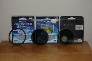 67mm Filters