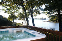 Island Paradise in the Heart of the 1000 Islands for Sale!