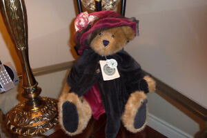 BOYD'S BEAR ARCHIVE COLLECTION - REBECCA BEARIMORE - RETIRED
