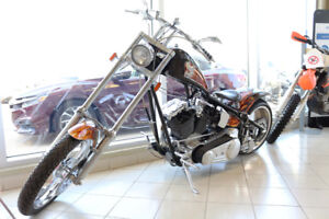 2008 Harley Davidson Custom Chopper