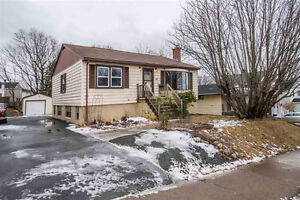 Lovely R2 Zoned Home, with potential for income. Dartmouth