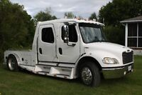 Freightliner Sport Chassis - Business Class M2