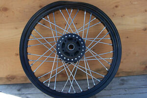 2009 HD NIGHTSTER 2009 Front Wheel
