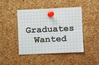 Incentive Program for Hiring New or Recent Grads for Employers