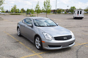 2006 Infiniti G35 Rev-Up Edition Coupe (2 door)