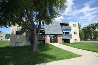 AFFORDABLE 1 & 2 BEDROOM SUITES AVAILABLE ALL OVER SASKATOON