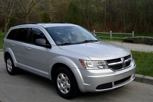 2010 Dodge Journey SE 4Cyl,Off-Lease,No Accident,1 Year Warranty