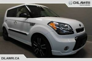 2011 Kia Soul 2.0L 4u SX at