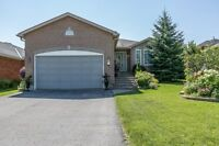 Well Maintained 'Gregor' 3+2 Bedroom Bungalow in North End!