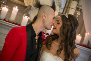 Wedding Photography and Videography | Professional Hi-Quality Cambridge Kitchener Area image 10