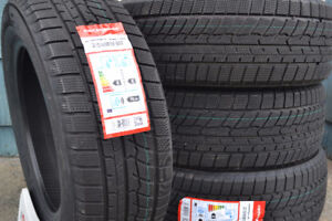 New 215/60R16 winter tires, $350 a set tax in
