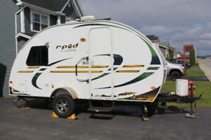 2012 R-Pod Model 176 Trailer For Sale