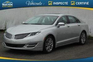 Lincoln MKZ 4dr Sdn AWD 2014