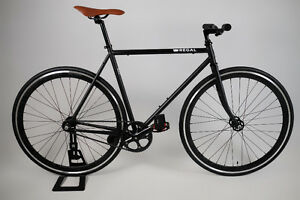 New Single Speed & Fixie Bikes by Regal Bicycles - Free Shipping