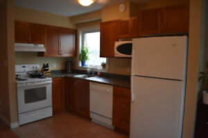 1 bedroom apartment available for 6 month sublet in January!