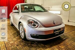 2012 Volkswagen Beetle Premiere 2.5L 6sp at w/ Tip