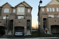 Beautiful new Townhouse in Brampton ( 94 Magdalene Cres)